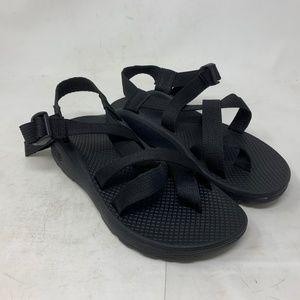 Chaco Women ZCloud 2 Sandal Solid Black J107364